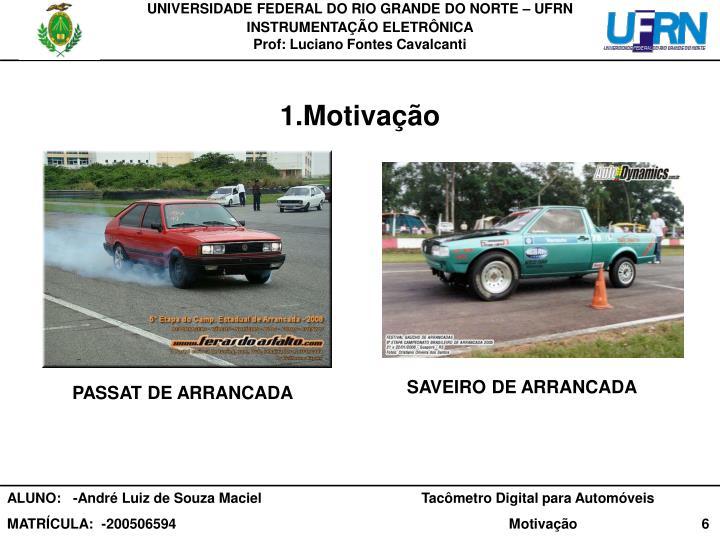 UNIVERSIDADE FEDERAL DO RIO GRANDE DO NORTE – UFRN