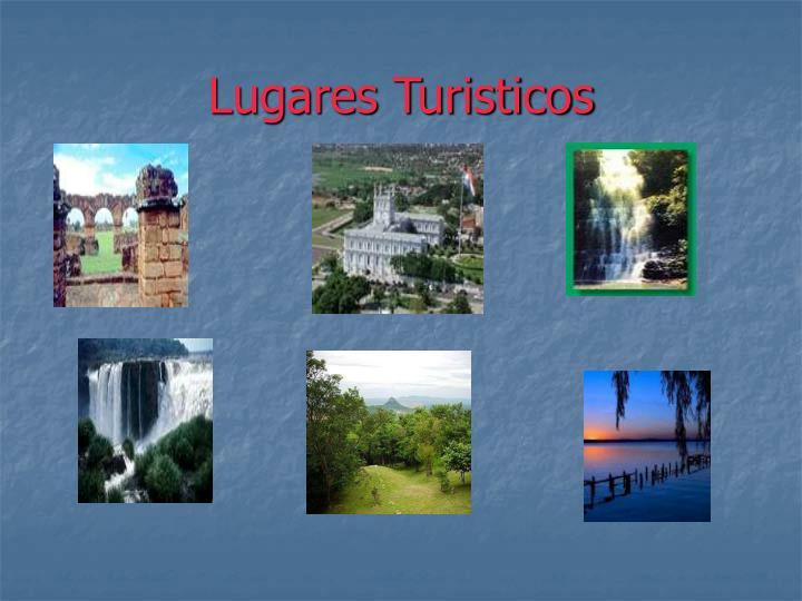 Lugares Turisticos