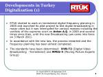 developments in turkey digitalization 1