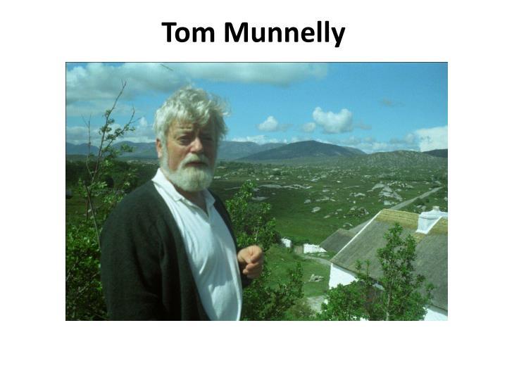 Tom Munnelly