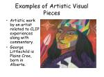 examples of artistic visual pieces3