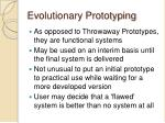 evolutionary prototyping2