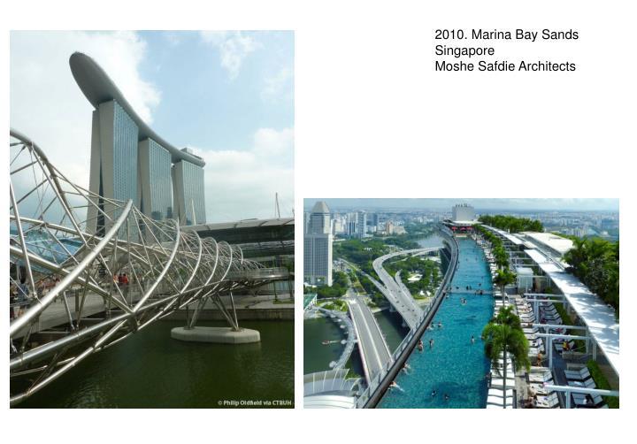 Marina Bay Sands Integrated Resort