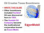oil creates texas boomtowns1
