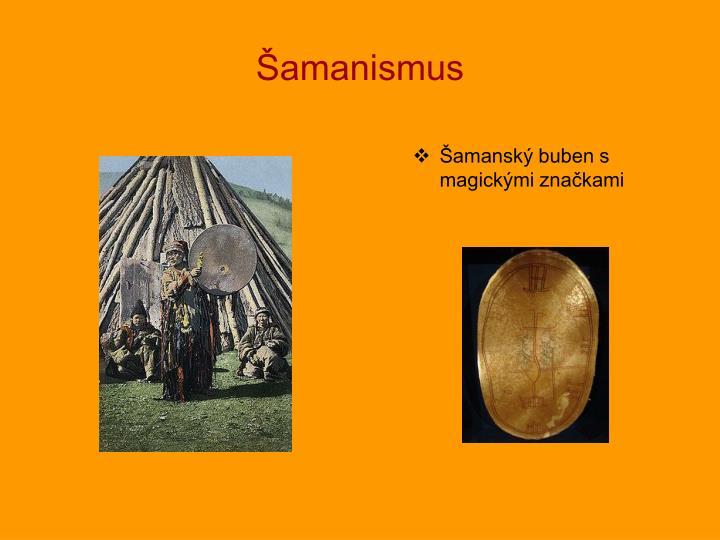 Šamanismus