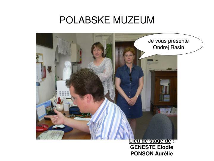 Polabske muzeum