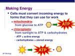 making energy1