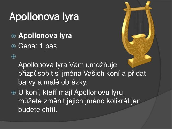 Apollonova