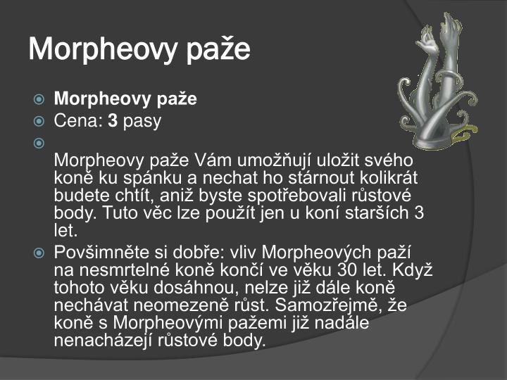 Morpheovy