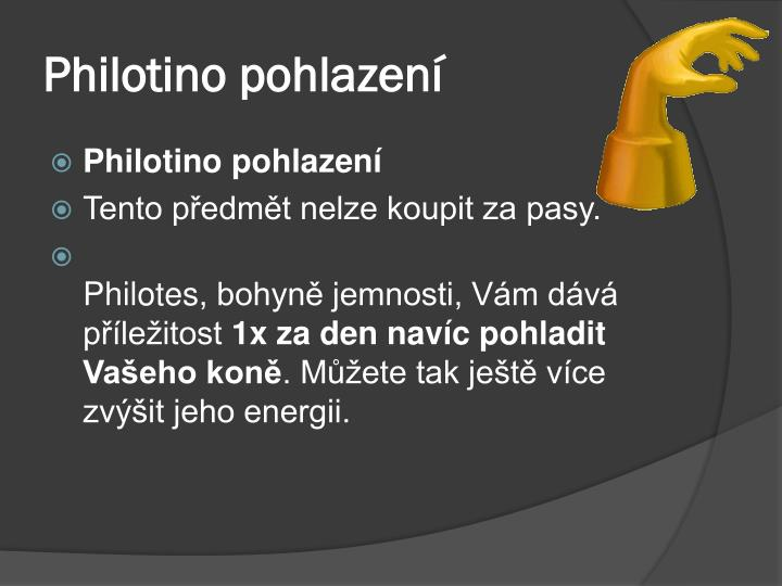Philotino