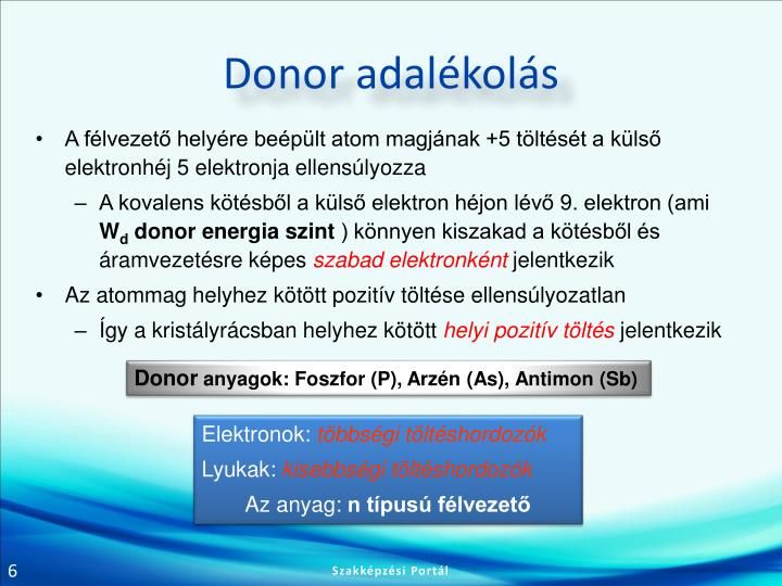 Donor