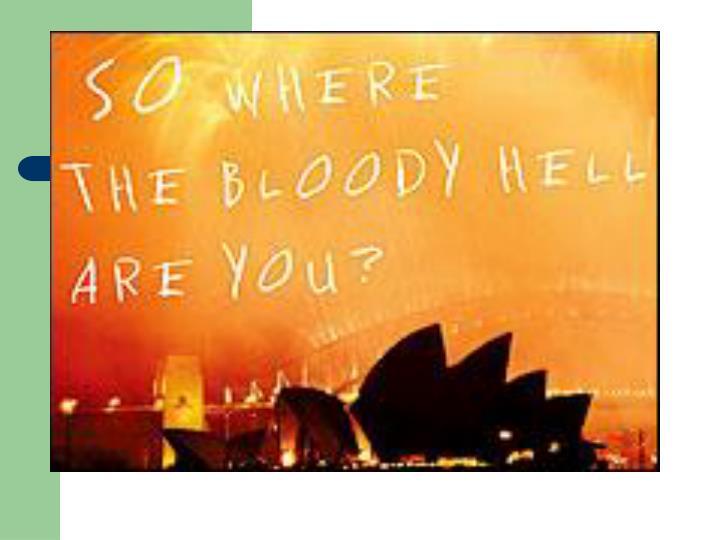 澳大利亚幽默旅游广告