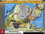appalachian basin pennsylvanian