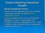 factors affecting population growth2