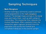 sampling techniques3