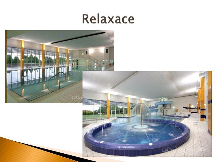 Relaxace