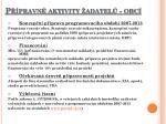 p pravn aktivity adatel obc