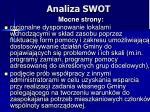 analiza swot1