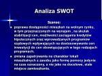 analiza swot2
