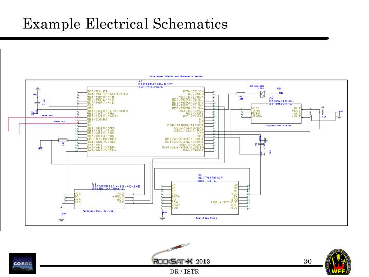 Example Electrical Schematics