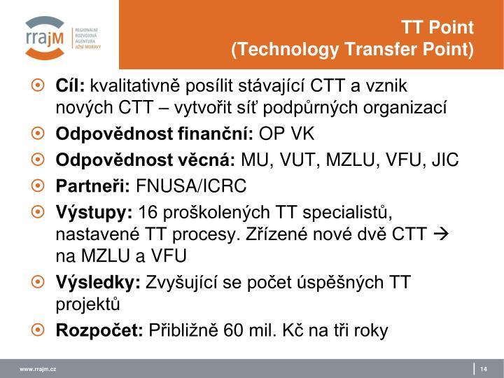 TT Point