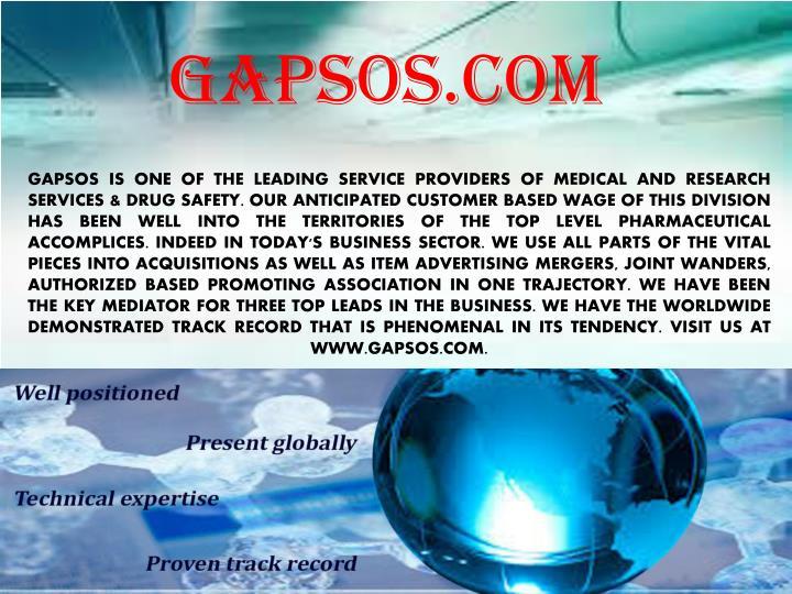Gapsos.com