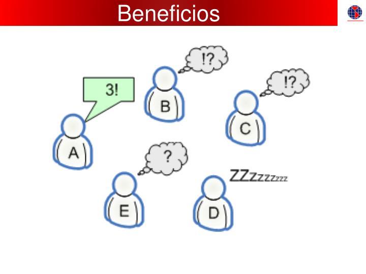 Beneficios