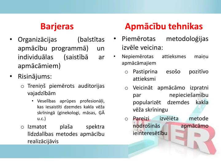 Barjeras