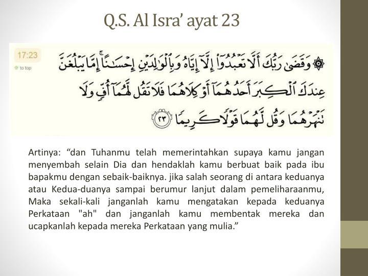 Q.S. Al