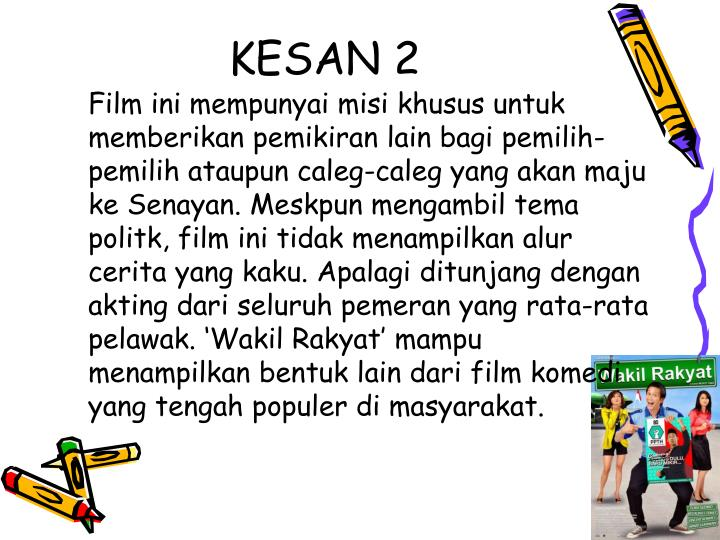 KESAN 2
