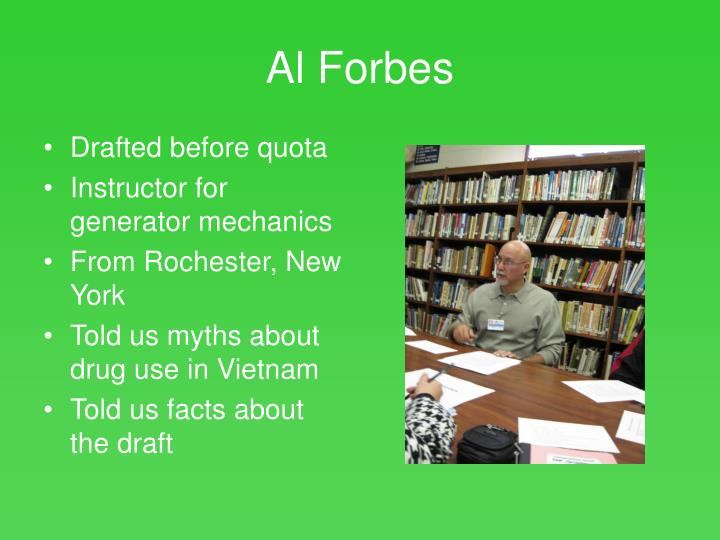 Al Forbes
