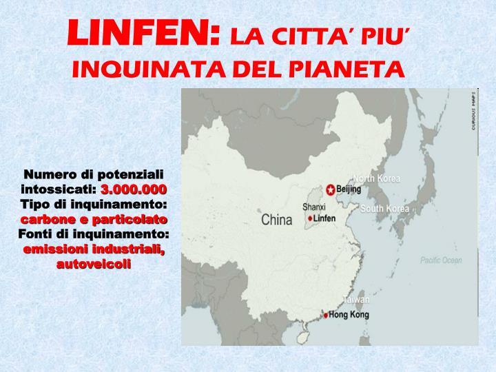 LINFEN: