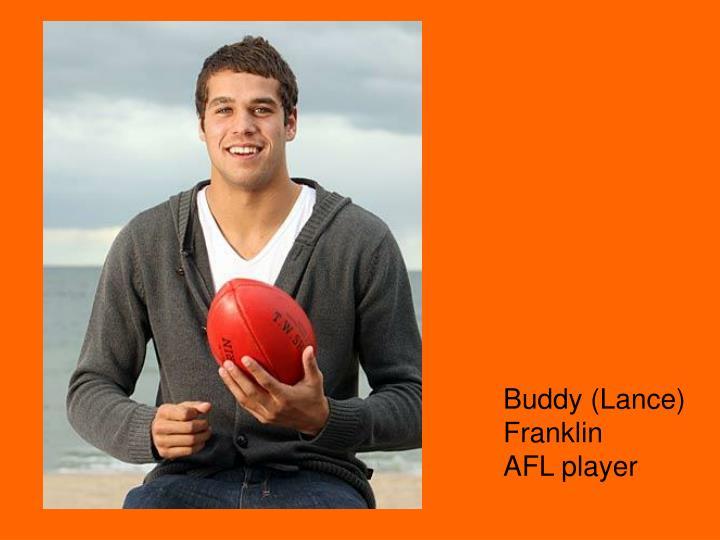 Buddy (Lance)