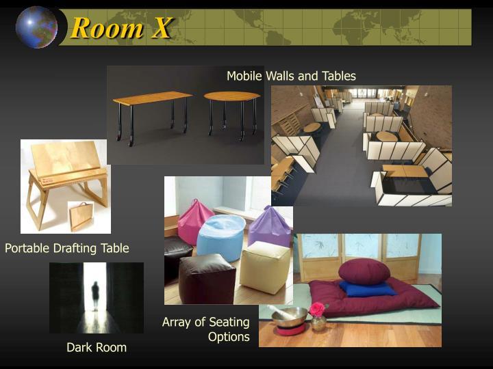 Room X