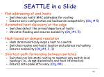 seattle in a slide
