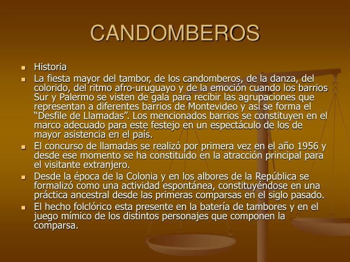 Candomberos1