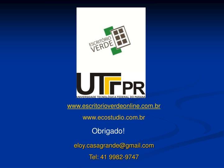 www.escritorioverdeonline.com.br