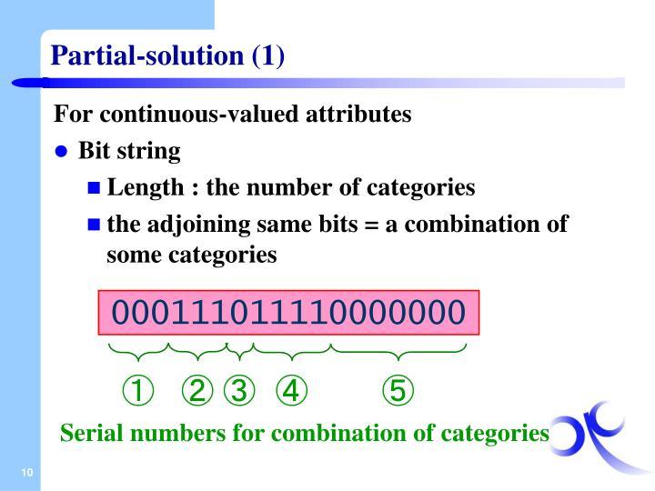 Partial-solution (1)