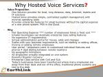 why hosted voice services1