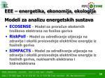 eee energetika ekonomija ekologija13