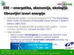 eee energetika ekonomija ekologija22