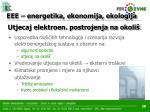 eee energetika ekonomija ekologija25