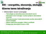 eee energetika ekonomija ekologija8