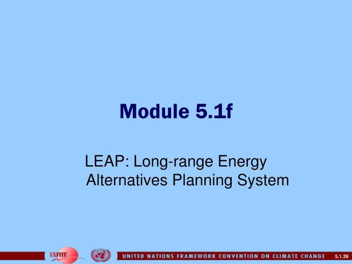 Module 5.1f