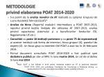 metodologie privind elaborarea poat 2014 2020