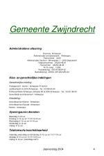 gemeente zwijndrecht1