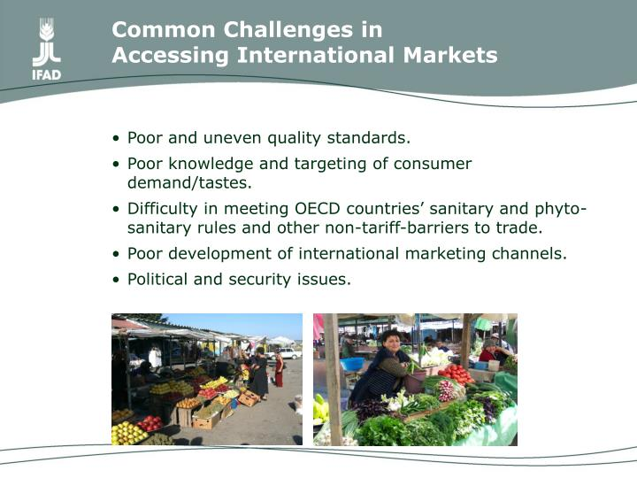 Common Challenges in