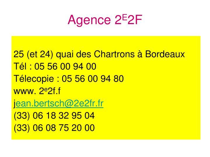 Agence 2