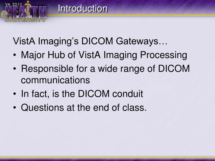 PPT - 757 – DICOM Gateways Behind the Scenes PowerPoint Presentation ...
