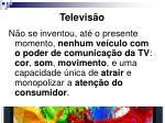 televis o1